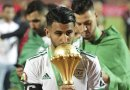 Africa Cup of Nations Competition Postponed to January 2021