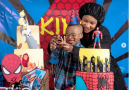 This Was Too Much Love! It's Big Celebration as Nigerian Film Star's Son Turns 4