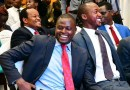 Ndindi Nyoro is All Smiles as 'The Best Manager', Excelling Over 289 Fellow MPs