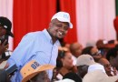 Moses Kuria Storms Out of BBI Rally With Huge Crowd [Watch Video]