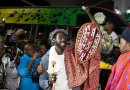 Jamaican Star Buju Banton Finally Arrives in Nairobi