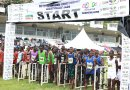 KDF and Police Stars Shine in National Cross Country Event