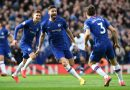 Student Beats the Teacher at Stamford Bridge in Lampard, Mourinho Duel