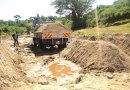Kitui County Official Issues New Directive On Sand Harvesting
