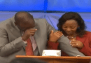 The Woman Behind DP Ruto's Success is So Respectful (See Photos)