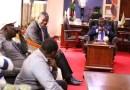 Vihiga Boda Boda Leaders Meet Governor Ottichilo Over Revenue Collection