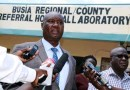 Busia County Issues Tough Measures to Contain Spread of Covid-19