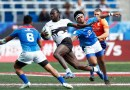 Shujaa Drawn in Tough Sixth Round of HSBC World Rugby Sevens Series Pool