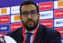 Moroccan Appointed CAF Acting General Secretary