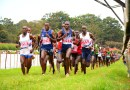 Athletics Kenya Suspends International Events For a Month