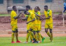 Kakamega Homeboyz Soccer Team Players Accept 50 Percent Pay Cut