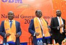 ODM Party Scales Down Activities Over Outbreak