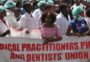 1,000 Doctors to be Employed Over Coronavirus Not Enough, Says Union