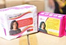 Esther Passaris Under Fire for Donating Branded Sanitary Pads