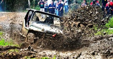 Kenya Rhino Charge Event Rescheduled to October Over Pandemic
