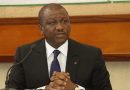 Ivorian Defence Minister Tests Positive For Coronavirus