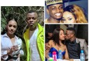 Singer Ringtone Sets Tongues Wagging on 'Meating' With Diamond Ex-Wife Tanasha