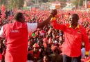 Ruto Online Pages Are Fake, Jubilee Party Says No Complaints on Changes