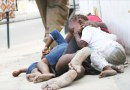 Street Families at Greater Risk From Coronavirus, More Public Awareness Needed