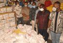 50,000 Needy Mombasa Families Get Relief Food as First Phase Ends