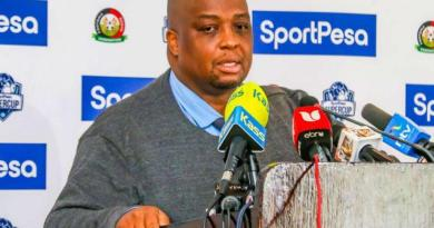 Former Deputy CEO Joins Race to Topple Mwendwa From Top FKF Seat