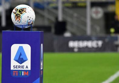 Italy's Series A Football Set To Resume in June after Three Months Absence