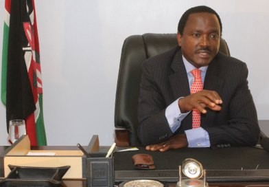 Consider Children's Safety First, Kalonzo Urges Covid-19 Education Response Committee