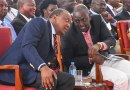 Uhuru Summons 'Invite Only' PG Meeting For Jubilee MPs
