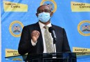Coronavirus National Tally Jumps to 4,374 as 117 More Test Positive