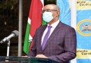 Kenya Confirms 104 New Coronavirus Cases, Tally Rises to 4,478