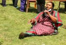 Ex-Ruto Ally Cate Waruguru Goes on Her Knees to Seek Support for Uhuru, Raila