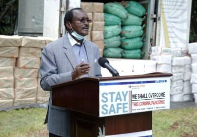 Don't Rush Upcountry if President Lifts Lockdown, Kalonzo Appeals