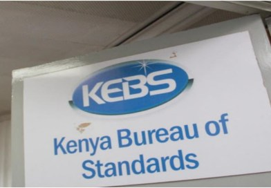 Kebs Lists Companies Producing Substandard Face Masks