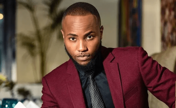 Actor Nick Mutuma on Sexual Assault Allegations: 'The Last Few Days Have Been a Nightmare' - LitKenya