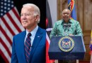 US President Joe Biden Makes First Official Phone Call to Uhuru