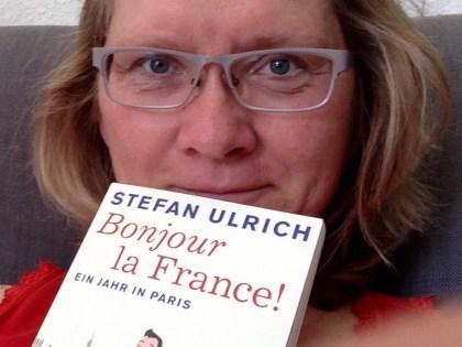Selfie Christiane mit Stefan Ulrich