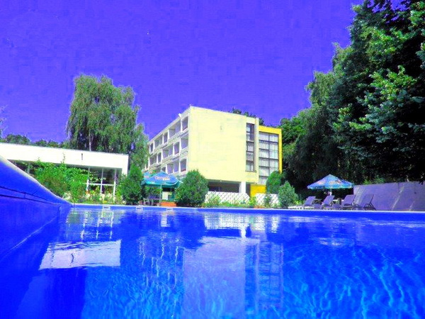 Hotel HOLIDAY BLUE (FOST SLATINA) – Neptun-Olimp