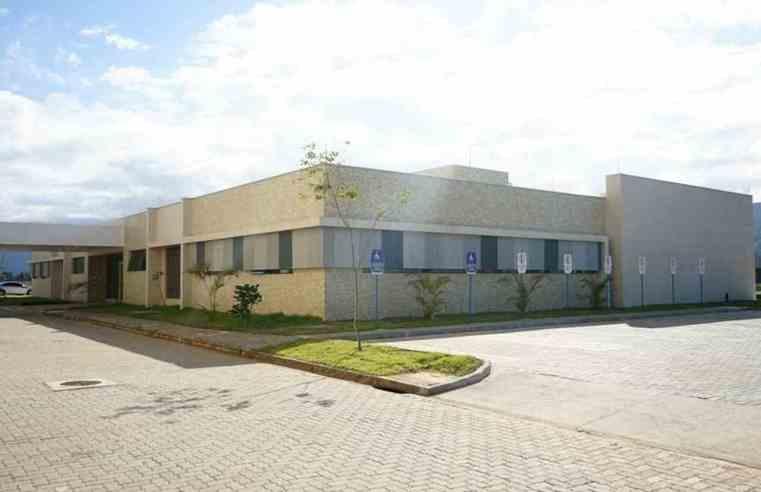 Mais uma conquista da gestão do Prefeito Aguilar Júnior: em setembro começa a funcionar o Centro de Oncologia em Caraguatatuba