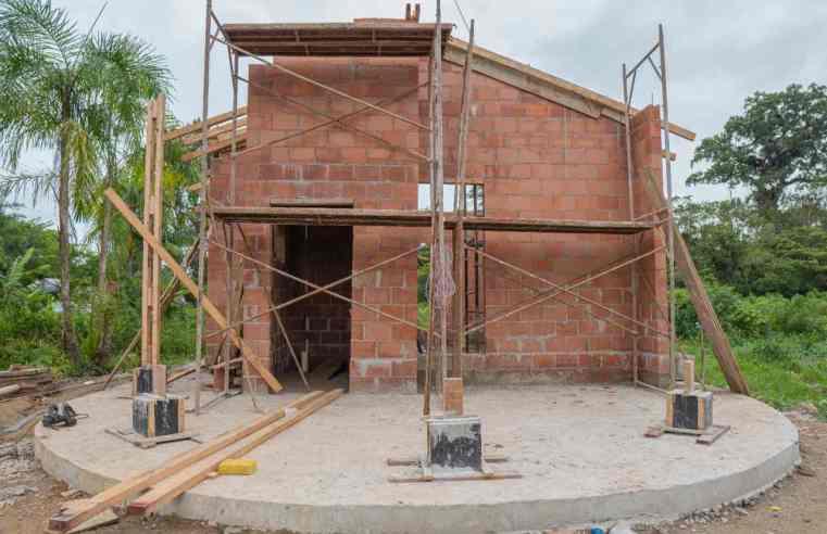 Bertioga inicia construção de conjunto habitacional indígena