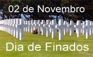 DIA DE FINADOS