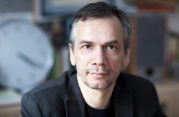Lutz Seiler, © Jürgen Bauer
