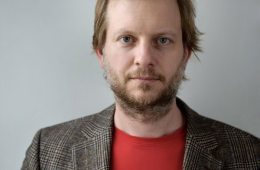 Michael Stauffer