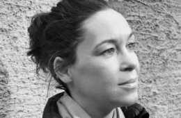 Monika Rinck, © Ute Rinck