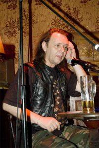 Bert Papenfuss-Gorek