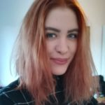 Profilbild von Alyssa Fenner