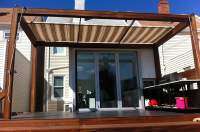 Manual retractable awnings Archives - LITRA USA