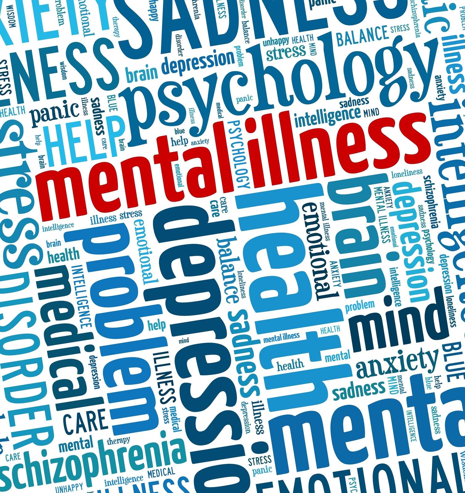 6 Ya Novels That Deal With Mental Health