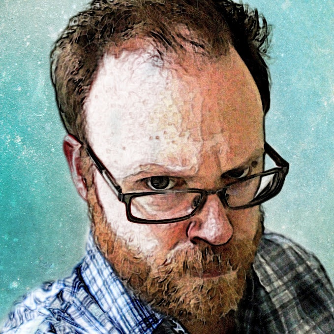 An Interview With Chuck Wendig LitReactor