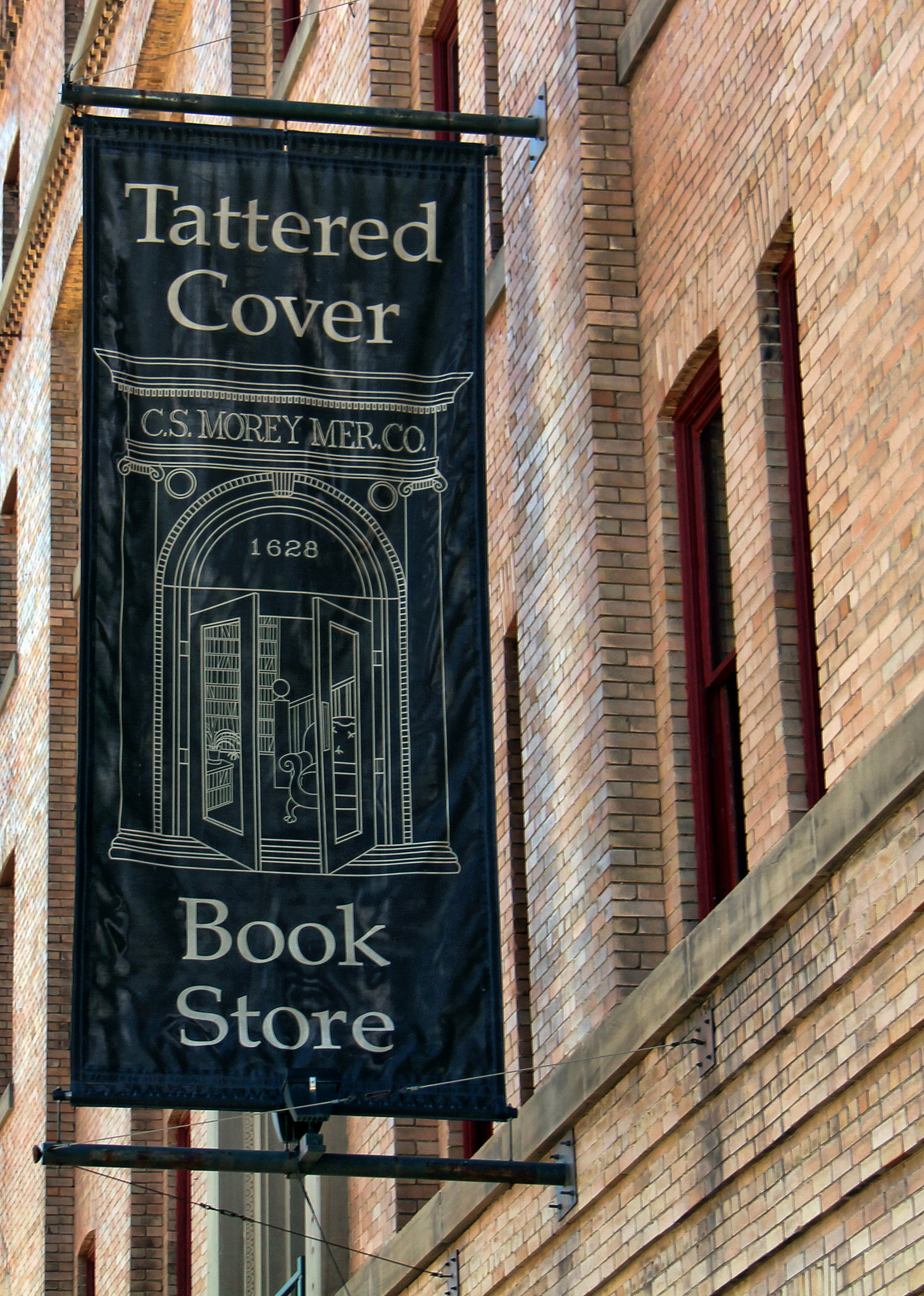 Tattered Cover CoFounder Passes Away  LitReactor