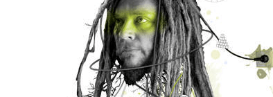 MUSIC AND THE MACHINE: jaron lanier @ city lights